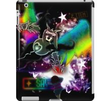 Save the God of Hyper Death iPad Case/Skin