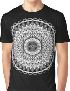 Intricate Designs Graphic T-Shirt