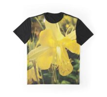 Adding The Color Of Sunshine Graphic T-Shirt