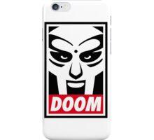 DOOM iPhone Case/Skin