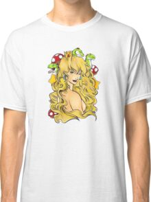 Mother of Yoshis Classic T-Shirt