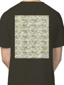 Pencil Abstract Classic T-Shirt