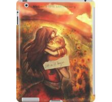 Soft as It Began: Mother 3 10th anniversary iPad Case/Skin