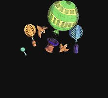 Fantasy baloons Unisex T-Shirt