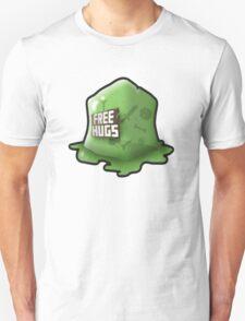 Don't Hug The Cubes! Unisex T-Shirt