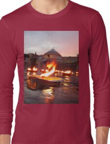 Glimpses of Naples second series Long Sleeve T-Shirt