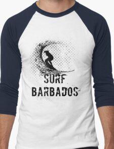Will's T-shirt Men's Baseball ¾ T-Shirt