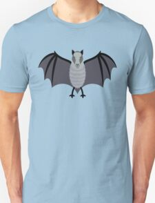 BLIND AS A BAT Unisex T-Shirt