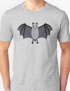 BLIND AS A BAT Unisex T-Shirt