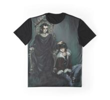 The son of hades Graphic T-Shirt