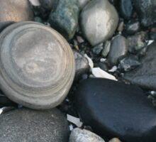Zen Rocks Sticker
