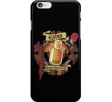 ESTUS FLASK | DarkSouls iPhone Case/Skin