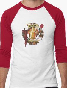 ESTUS FLASK   DarkSouls Men's Baseball ¾ T-Shirt