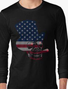U.S. Blues - Grateful Dead Long Sleeve T-Shirt