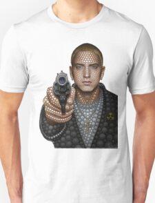 POP ART Eminem T-Shirt