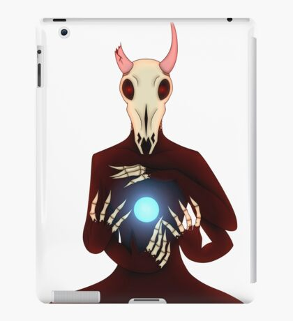 Lucian iPad Case/Skin
