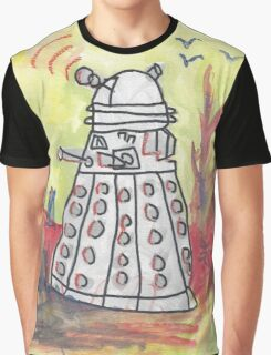 EXTERMINATE! Redux Graphic T-Shirt