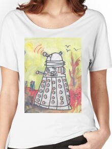 EXTERMINATE! Redux Women's Relaxed Fit T-Shirt
