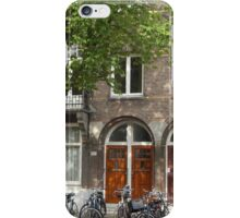 Peace and quiet. iPhone Case/Skin