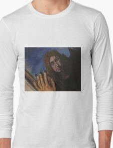 Reaching for my Reflection Long Sleeve T-Shirt
