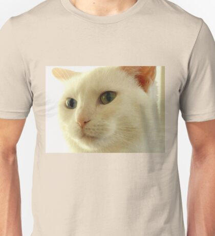 Living large cat Unisex T-Shirt