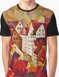 DoroT No. 0004 Graphic T-Shirt