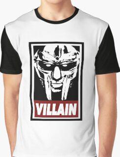 Villain | DOOM Graphic T-Shirt