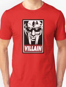 Villain | DOOM Unisex T-Shirt