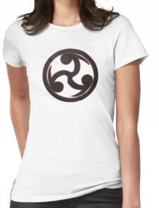 The Oddities Womens Fitted T-Shirt