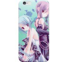 Graceful Anime iPhone Case/Skin