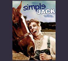 SIMPLE JACK TROPIC THUNDER POSTER Unisex T-Shirt