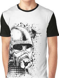 The Ranger line Graphic T-Shirt