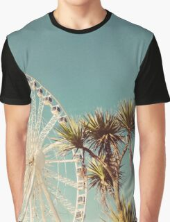 The Height of Summer Graphic T-Shirt