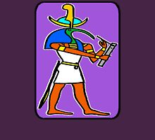 THOTH: SCRIBE OF THE GODS Womens Fitted T-Shirt