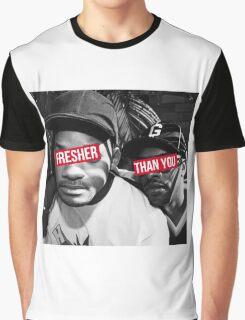 Fresh Graphic T-Shirt