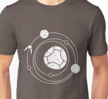 It's quidditch time! Unisex T-Shirt