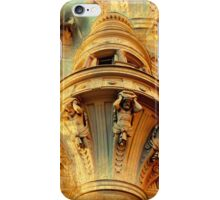 Battles Of The Mind iPhone Case/Skin