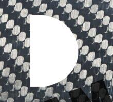 Duramax Carbon Fiber Sticker
