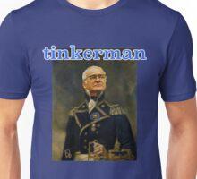Sir Claudio Ranieri - the tinkerman Unisex T-Shirt
