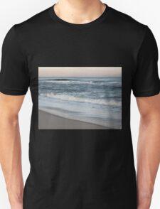 Seaside Sunset Unisex T-Shirt