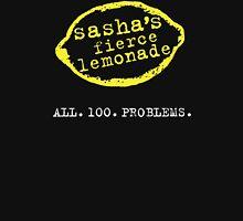Sasha's Fierce Lemonade Unisex T-Shirt