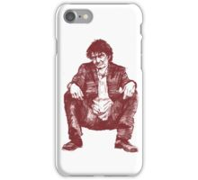 Dylan Moran 1 iPhone Case/Skin