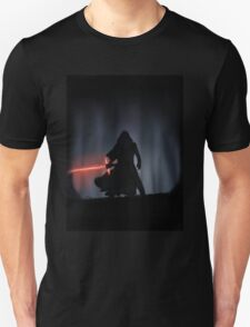 Kylo Ren in the Forest T-Shirt
