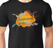 #BIRDSQUAD Unisex T-Shirt