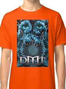 DMT - Blue Hands Classic T-Shirt