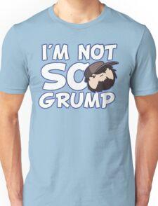 JonTron Im Not So Grump Unisex T-Shirt