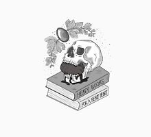 Heavy Books For A Heavy Heart Unisex T-Shirt