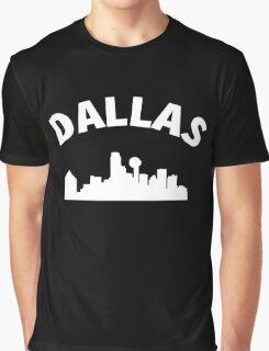 Dallas Graphic T-Shirt