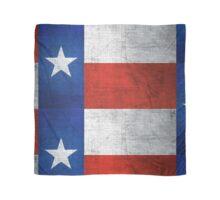 Texas Flag - Lone Star State Scarf