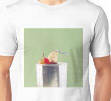 Hooked On Sugar; Canned Fruit Unisex T-Shirt